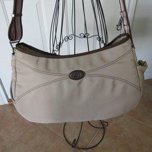 Pacsafe Anti-Theft Tour Safe Travel Handbag